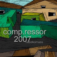 Nasekomuss - Compressor Kompressora